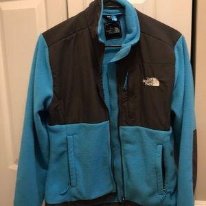 Boys small North Face jacket